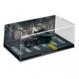 Batman Automobilia Eaglemoss 11 The dark knight: movie batpod-