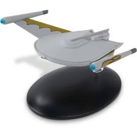 Eaglemoss Star Trek 057 Romulan Bird-of-Prey Starship Model (2266)-