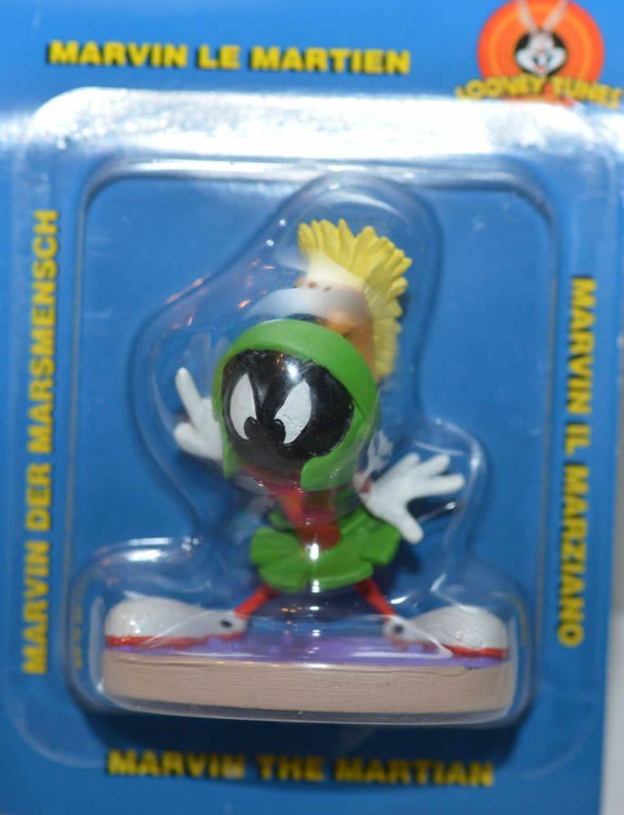 Looney Tunes Editions Atlas 10 Marvin le martien