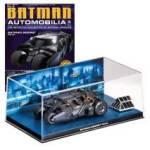 Batman Automobilia LaFactory.com