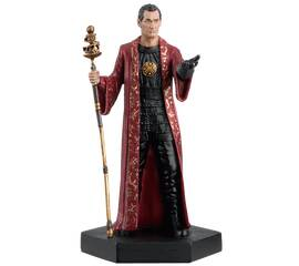 Doctor Who Eaglemoss 011 Time lord-
