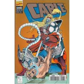 Cable 05 -  Editions Lug - Semic-