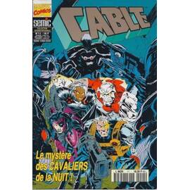 Cable 11 -  Editions Lug - Semic-