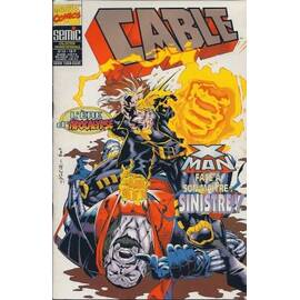 Cable 14 -  Editions Lug - Semic-