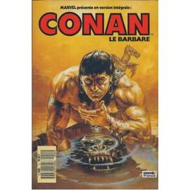 Conan le barbare 02 - Editions Lug - Semic-