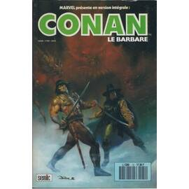 Conan le barbare 12 - Editions Lug - Semic-