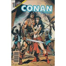 Conan le barbare 23 - Editions Lug - Semic-