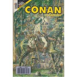 Conan le barbare 30 - Editions Lug - Semic-