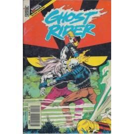 Ghost Rider 02 -  Editions Lug - Semic-