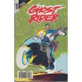 Ghost Rider 03 -  Editions Lug - Semic-