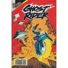 Ghost Rider 04 -  Editions Lug - Semic-