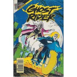 Ghost Rider 14 -  Editions Lug - Semic-