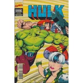 Hulk 15 - Editions Lug - Semic-