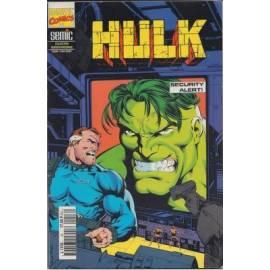 Hulk 16 - Editions Lug - Semic-