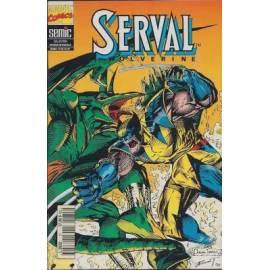 Serval 31 - Editions Lug - Semic-