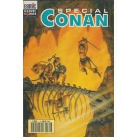 Special Conan 04 -  Editions Lug - Semic-