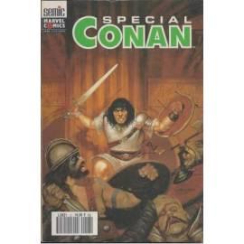 Special Conan 06 -  Editions Lug - Semic-
