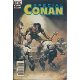 Special Conan 07 -  Editions Lug - Semic-