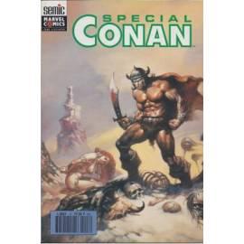 Special Conan 08 -  Editions Lug - Semic-