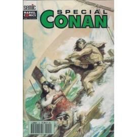 Special Conan 09 -  Editions Lug - Semic-