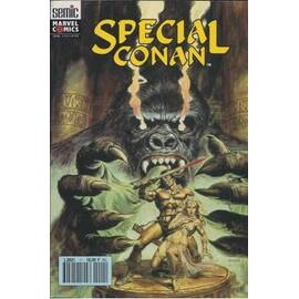 Special Conan 11 -  Editions Lug - Semic-