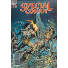 Special Conan 14 -  Editions Lug - Semic-