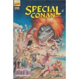 Special Conan 16 -  Editions Lug - Semic-