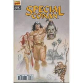 Special Conan 18 -  Editions Lug - Semic-