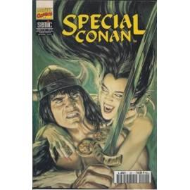 Special Conan 20 -  Editions Lug - Semic-