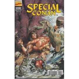 Special Conan 22 -  Editions Lug - Semic-