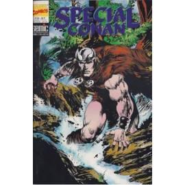Special Conan 26 -  Editions Lug - Semic-