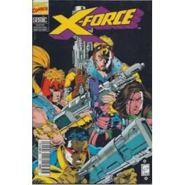 X-Force 12 - Editions Lug - Semic-
