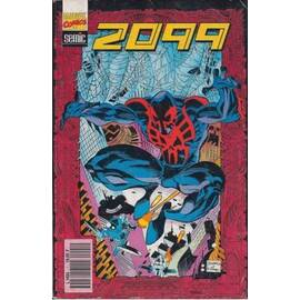 2099 01 -  Editions Lug - Semic-