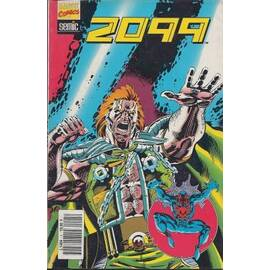 2099 05 -  Editions Lug - Semic-