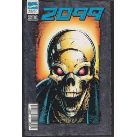 2099 18 -  Editions Lug - Semic-
