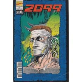 2099 21 -  Editions Lug - Semic-