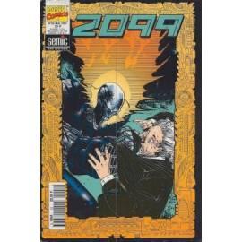 2099 22 -  Editions Lug - Semic-