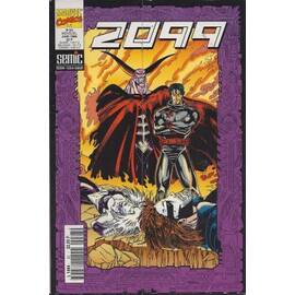 2099 23 -  Editions Lug - Semic-