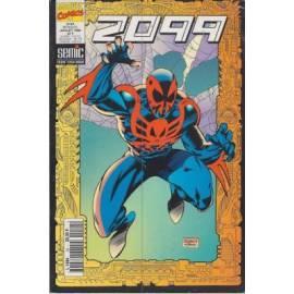 2099 24 -  Editions Lug - Semic-