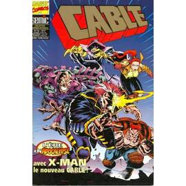Cable 13 -  Editions Lug - Semic-
