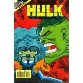 Hulk 09 - Editions Lug - Semic-