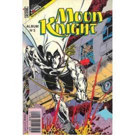 Album de Moon Knight 06 - Editions Lug - Semic-