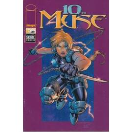 10TH Muse 2 -  Editions Lug - Semic-