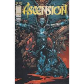 Ascension 04 -  Editions Lug - Semic-
