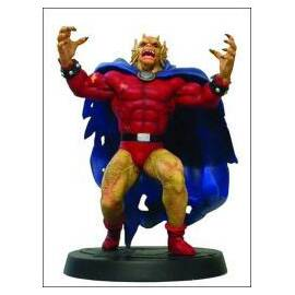 Eaglemoss DC Comics Special Etrigan le démon dans sa boite-