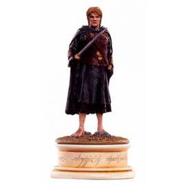 Eaglemoss Lord of the rings chess 25 Merry white pawn-