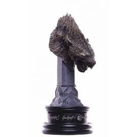 Eaglemoss Lord of the rings chess 37 Warg black knight-