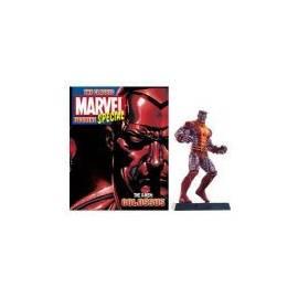 Eaglemoss Marvel Comics Spécial Colossus boxed, no magazine-