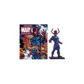 Eaglemoss Marvel Comics Spécial Galactus dans sa boite d'origine-