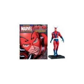 Eaglemoss Marvel Comics Spécial Giant Man-